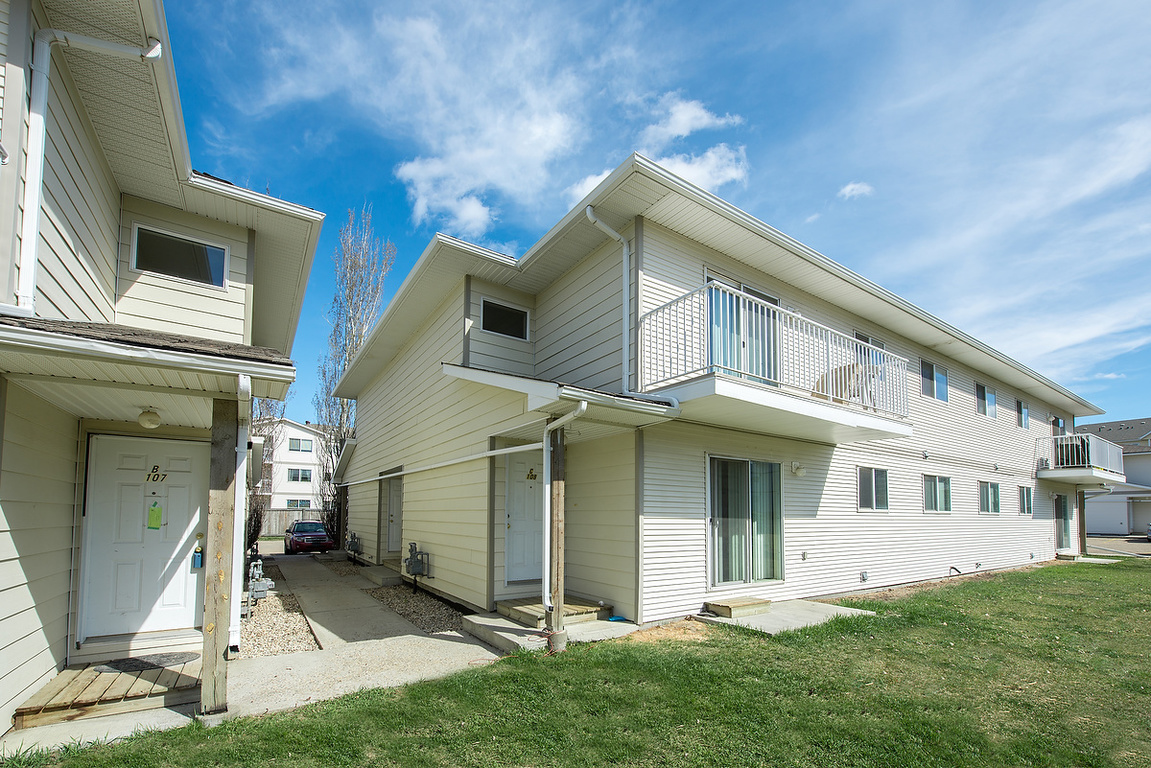 Fort Saskatchewan 2 chambre à coucher Appartement À louer