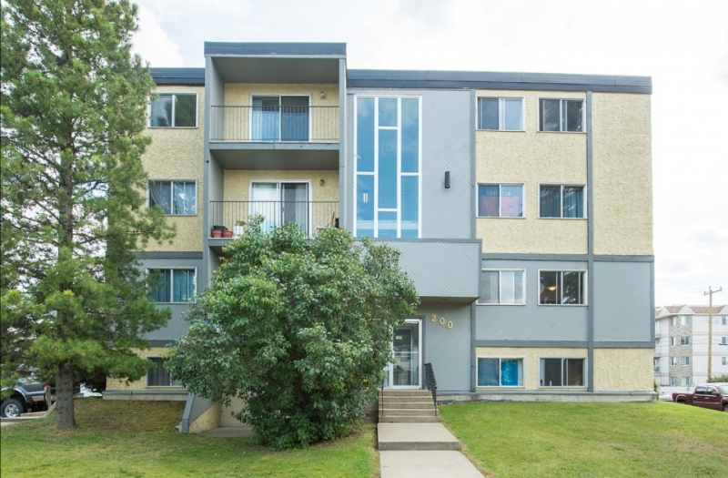 Spruce Grove Alberta Apartment For Rent
