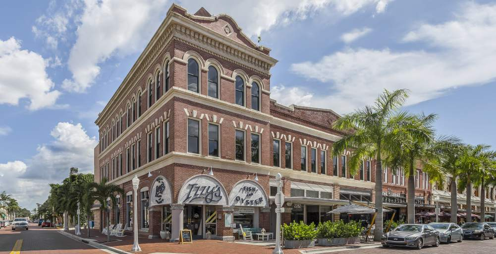 Bank of Fort Myers & Trust building