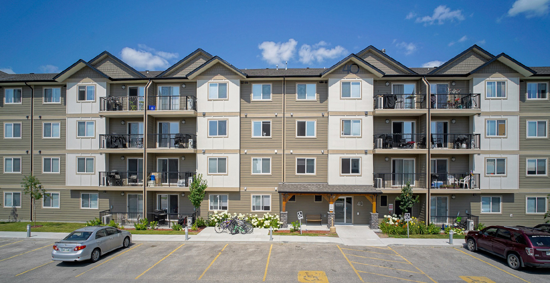 Apartments For Rent Near Edmonton International Airport