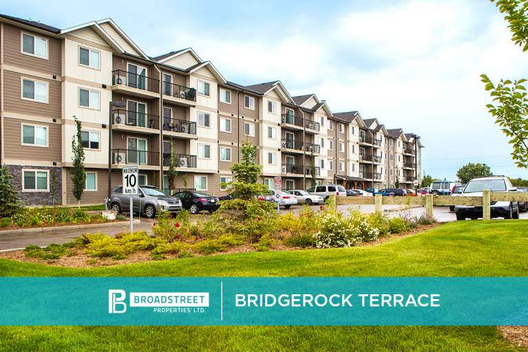 Bridgerock Terrace