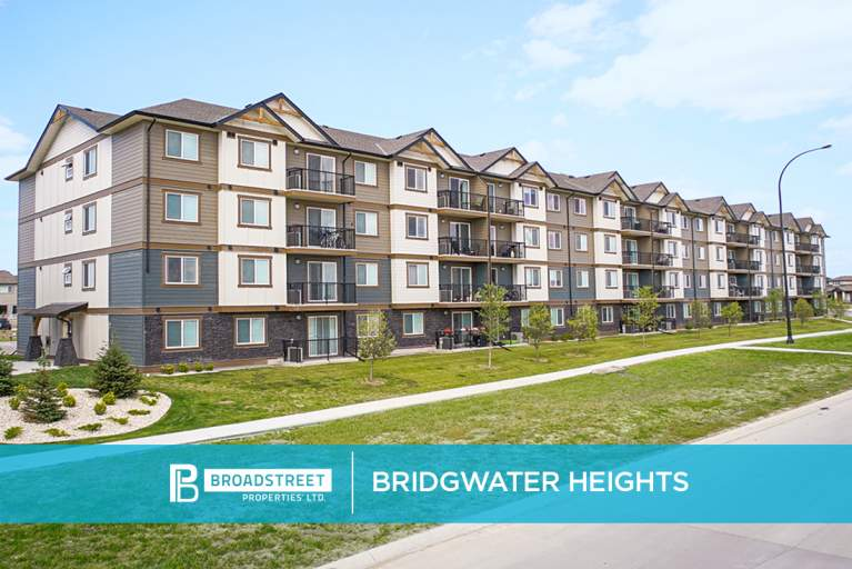 Bridgwater Heights
