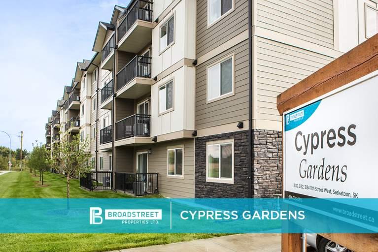 Cypress Gardens Broadstreet Properties
