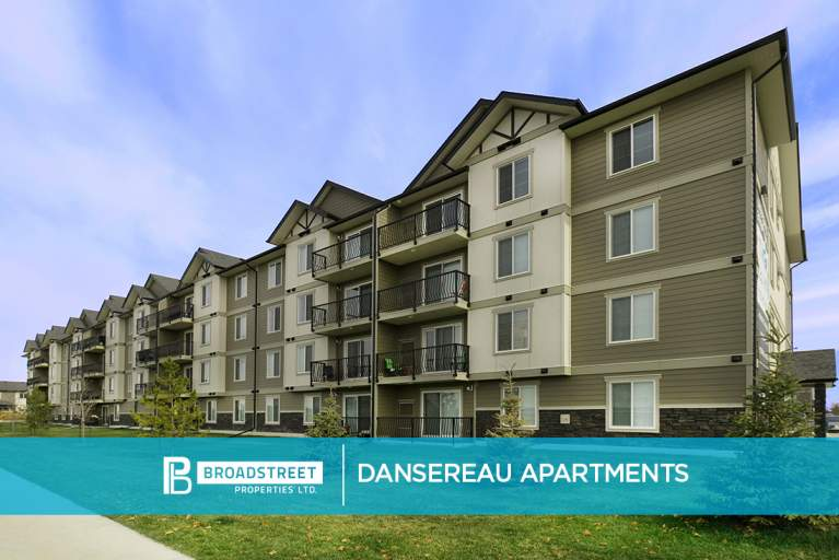Dansereau Apartments