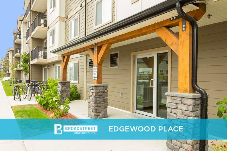 Edgewood Place