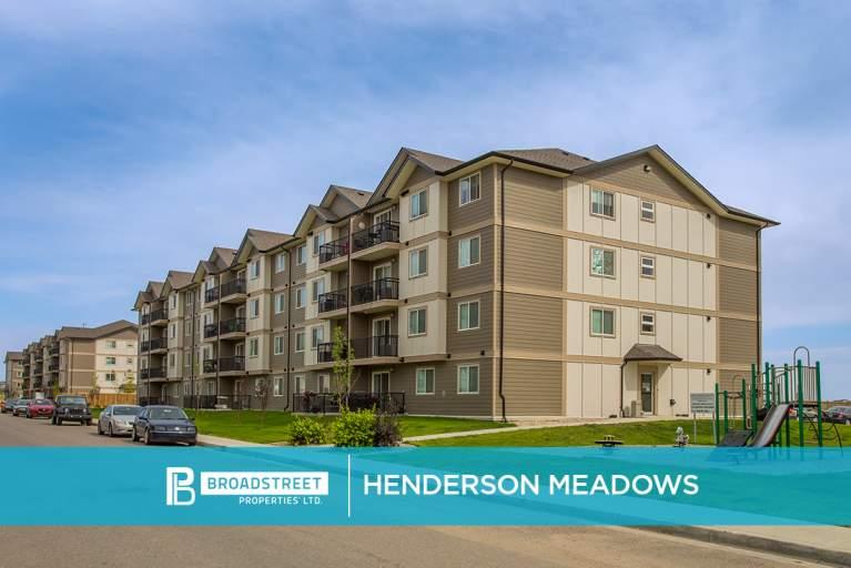 Henderson Meadows