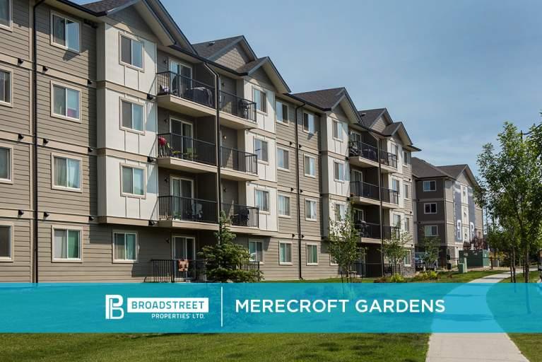 Merecroft Gardens