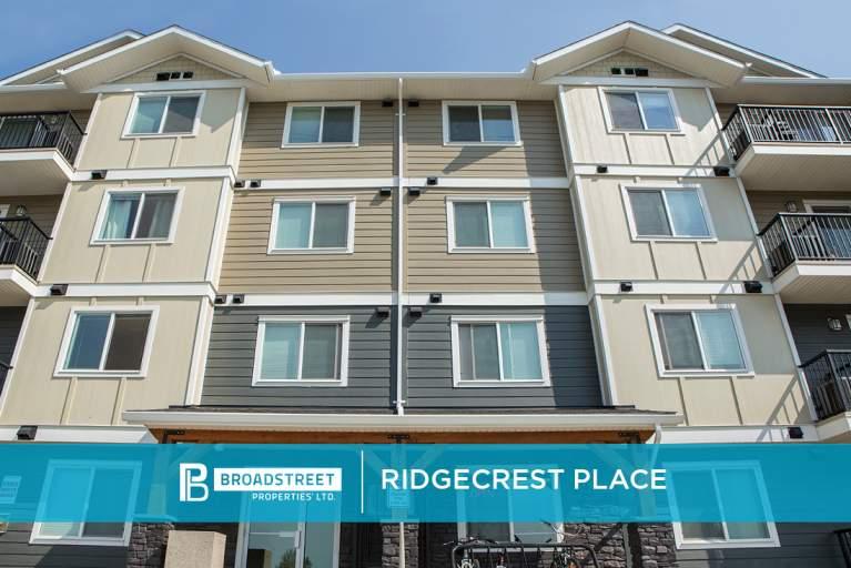Ridgecrest Place