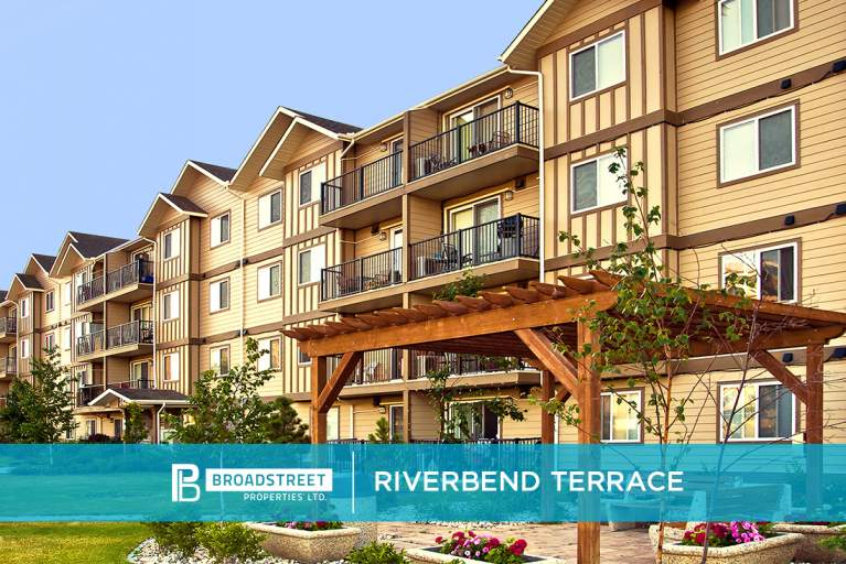Riverbend Terrace