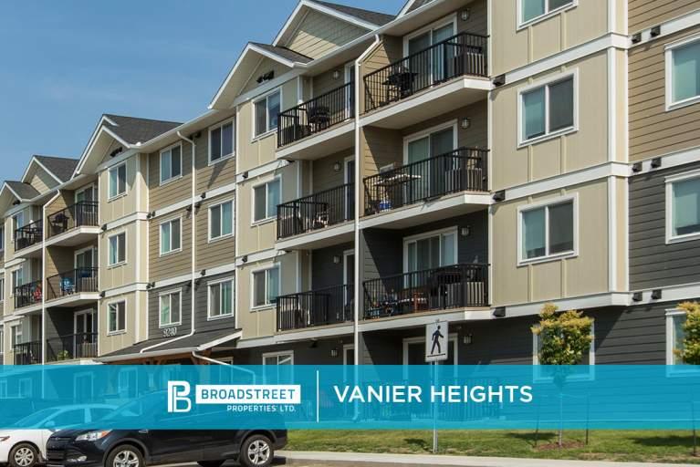 Vanier Heights