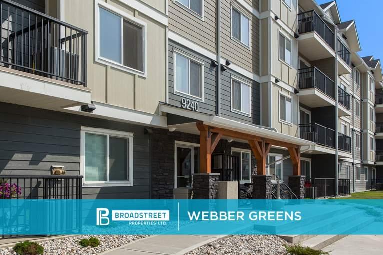 Webber Greens