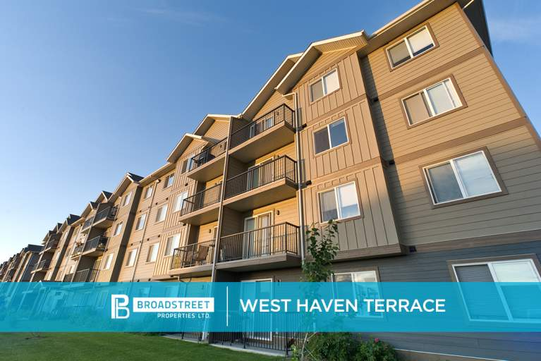West Haven Terrace