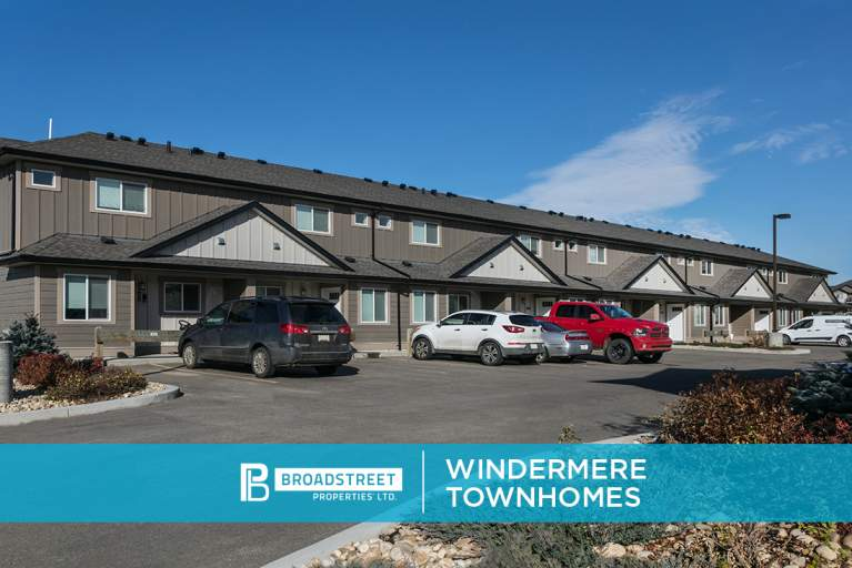 Windermere Townhomes