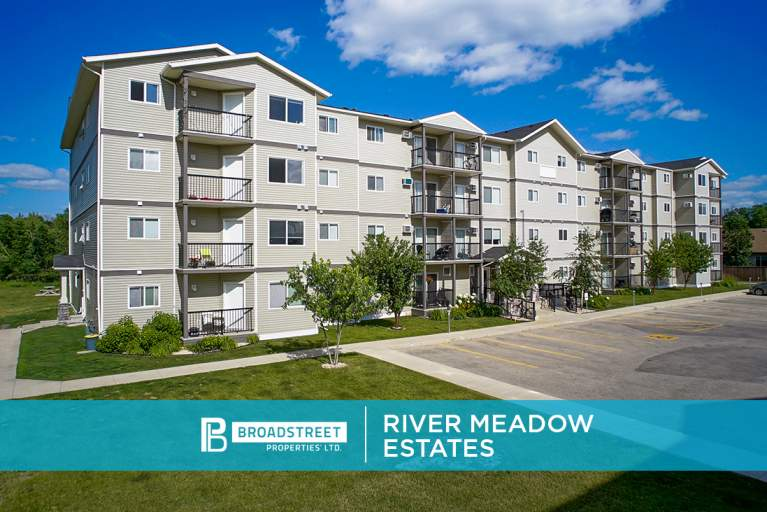 River Meadow Estates