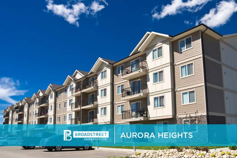 Aurora Heights