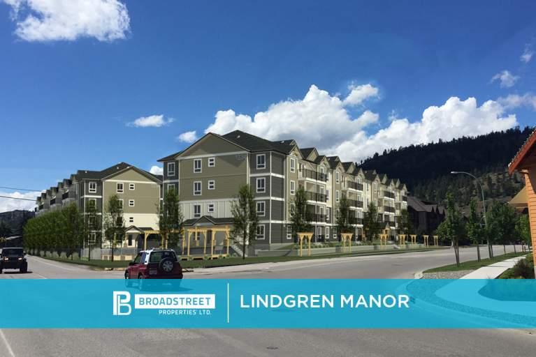 Lindgren Manor