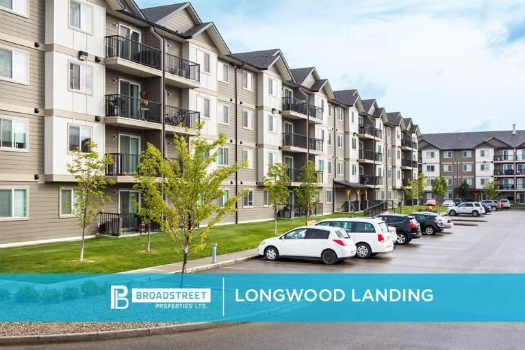Longwood Landing
