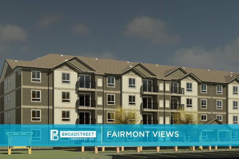 Fairmont Views