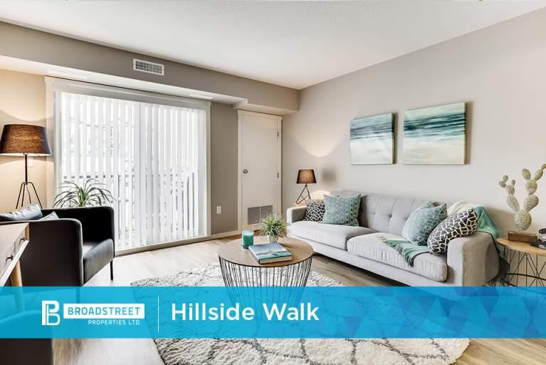 Hillside Walk