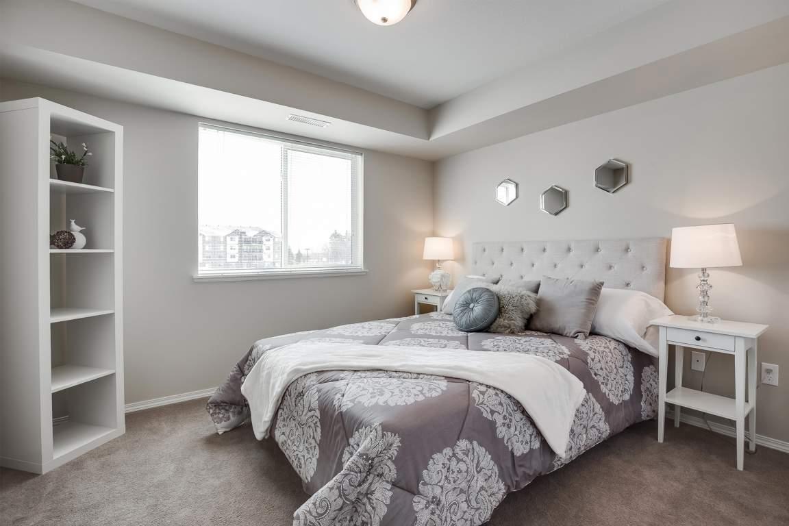 Red Deer Apartment