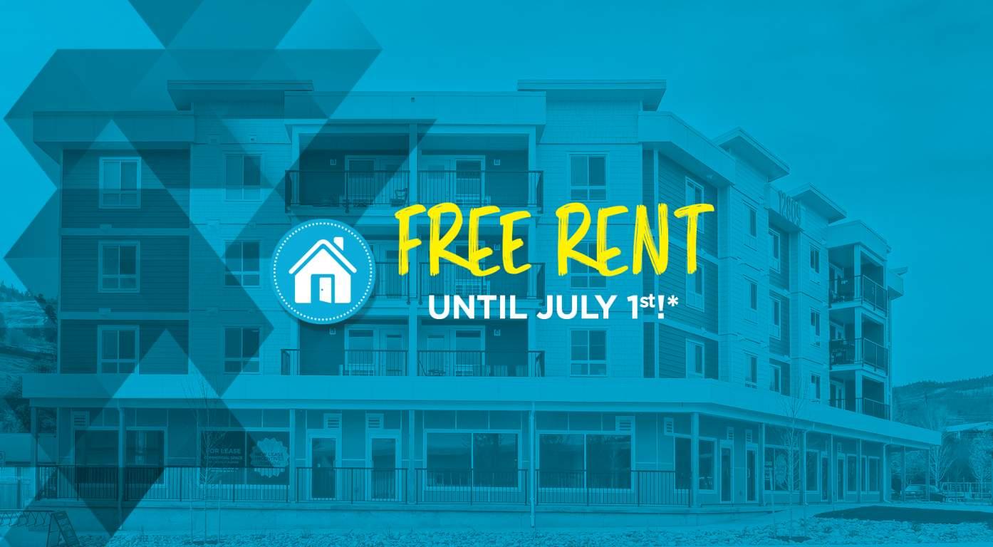 Summerland British Columbia Apartment For Rent