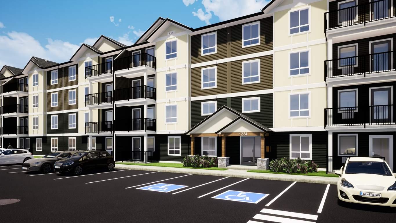 Cranbrook Apartment for rent, click for more details...