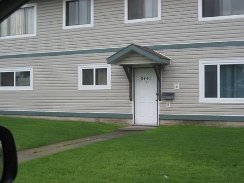 Edmonton Du Sud-est 3 chambre à coucher Appartement