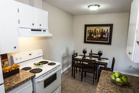 Edmonton North East 3 bedroom Apartment For Rent