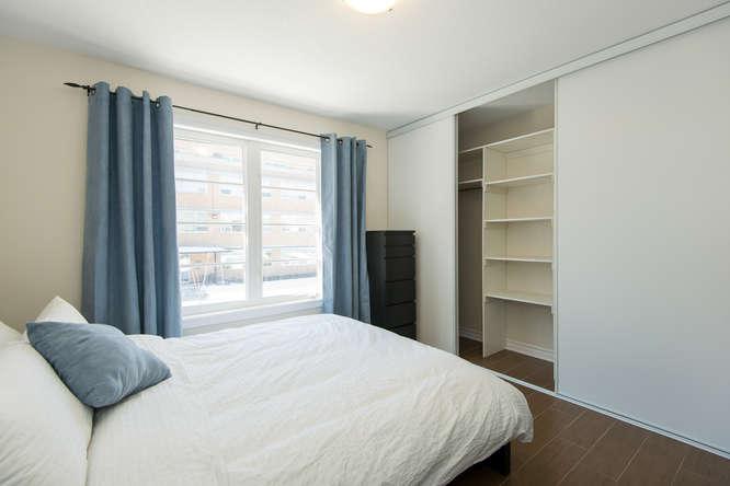 Bedroom #1 - 2 Bedroom
