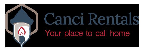 Canci Rentals Logo