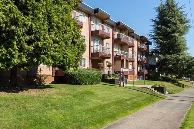 New Westminster British Columbia Apartment for rent, click for details...