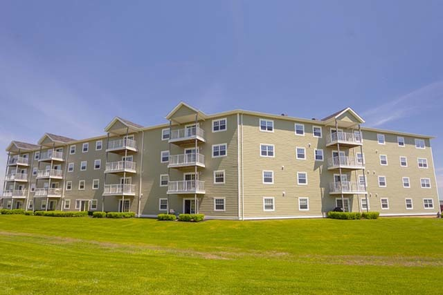 Charlottetown 2 bedroom Apartment