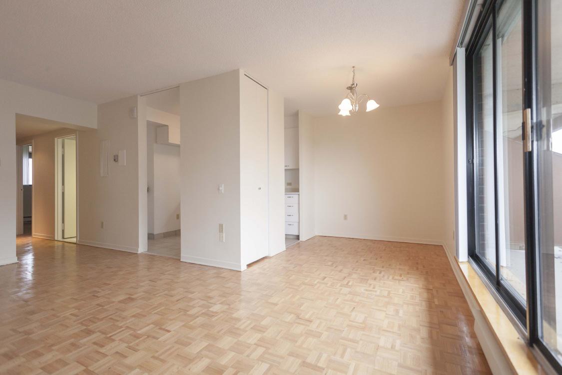 Montréal Appartement