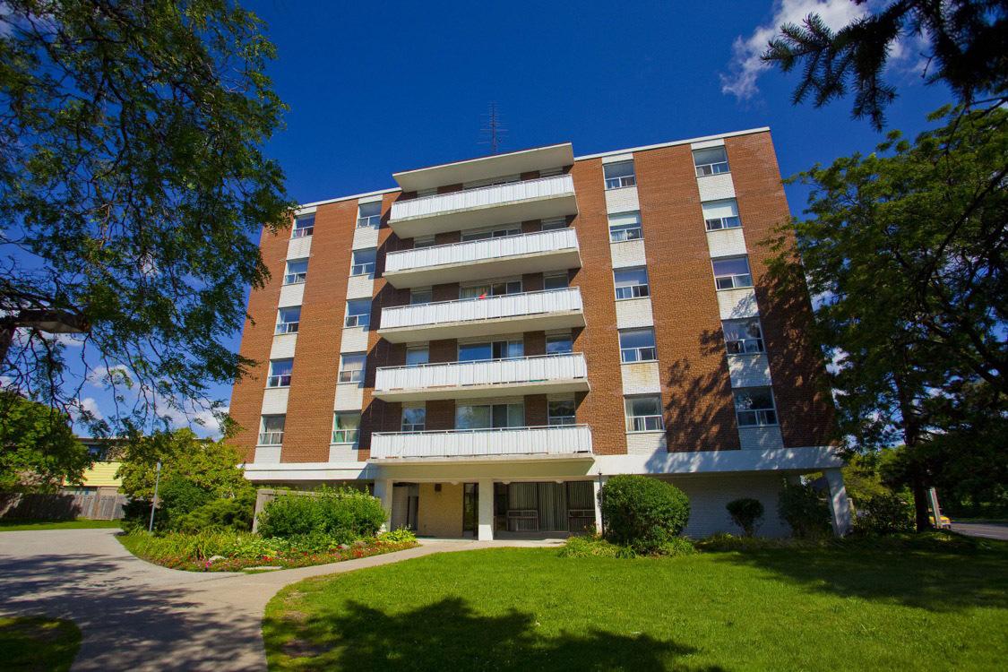 Etobicoke Appartement pour le loyer, cliquer pour plus de détails...