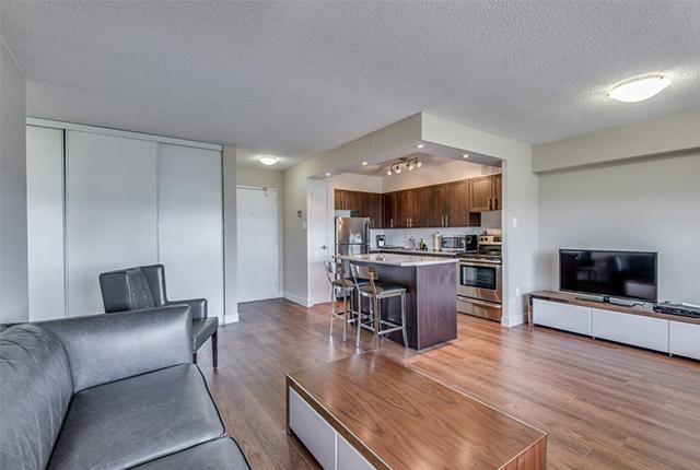 Toronto East Apartment