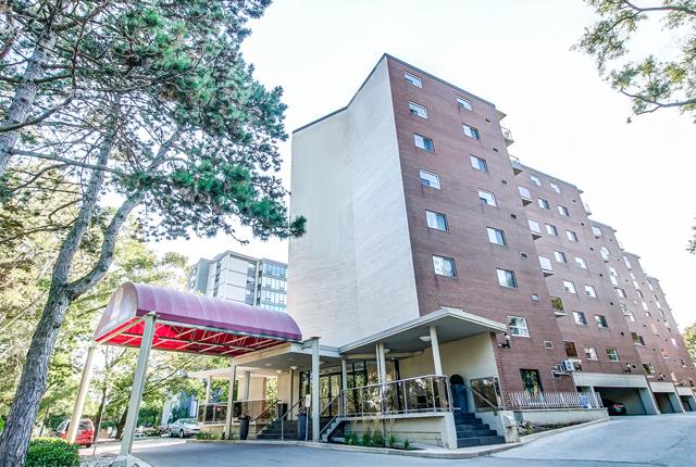 Burlington Ontario Appartement à louer