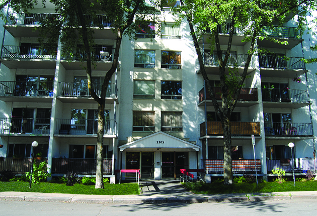 Ville-Marie Apartment for rent, click for more details...