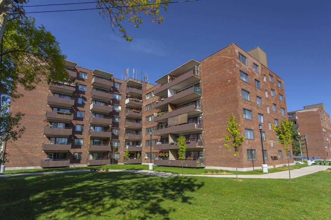 Dorval Quebec Apartment For Rent