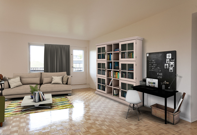 Dorval Apartment