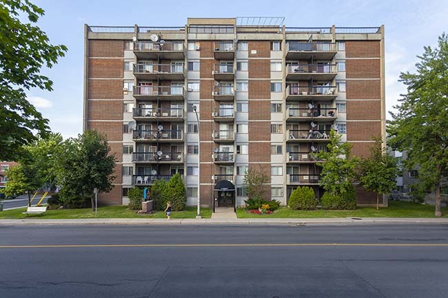 Greenfield Park Apartment for rent, click for more details...