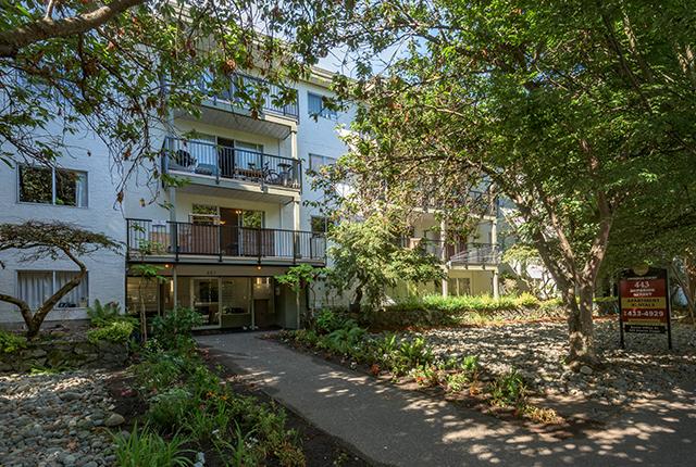 Victoria Appartement pour le loyer, cliquer pour plus de détails...