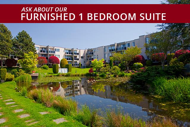 Richmond British Columbia Apartment For Rent