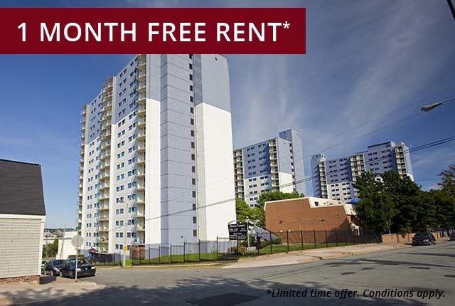 Halifax Nova Scotia Apartment For Rent