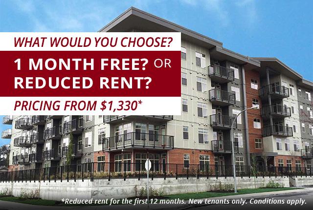 Langley Appartement pour le loyer, cliquer pour plus de détails...