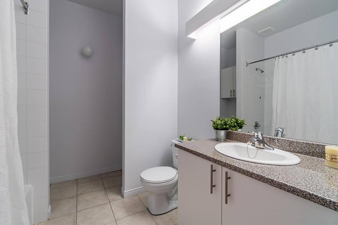Quebec Apartment