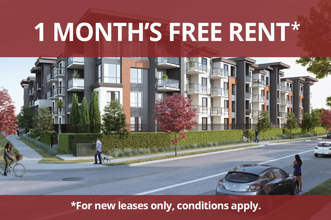 Langley British Columbia Apartment For Rent