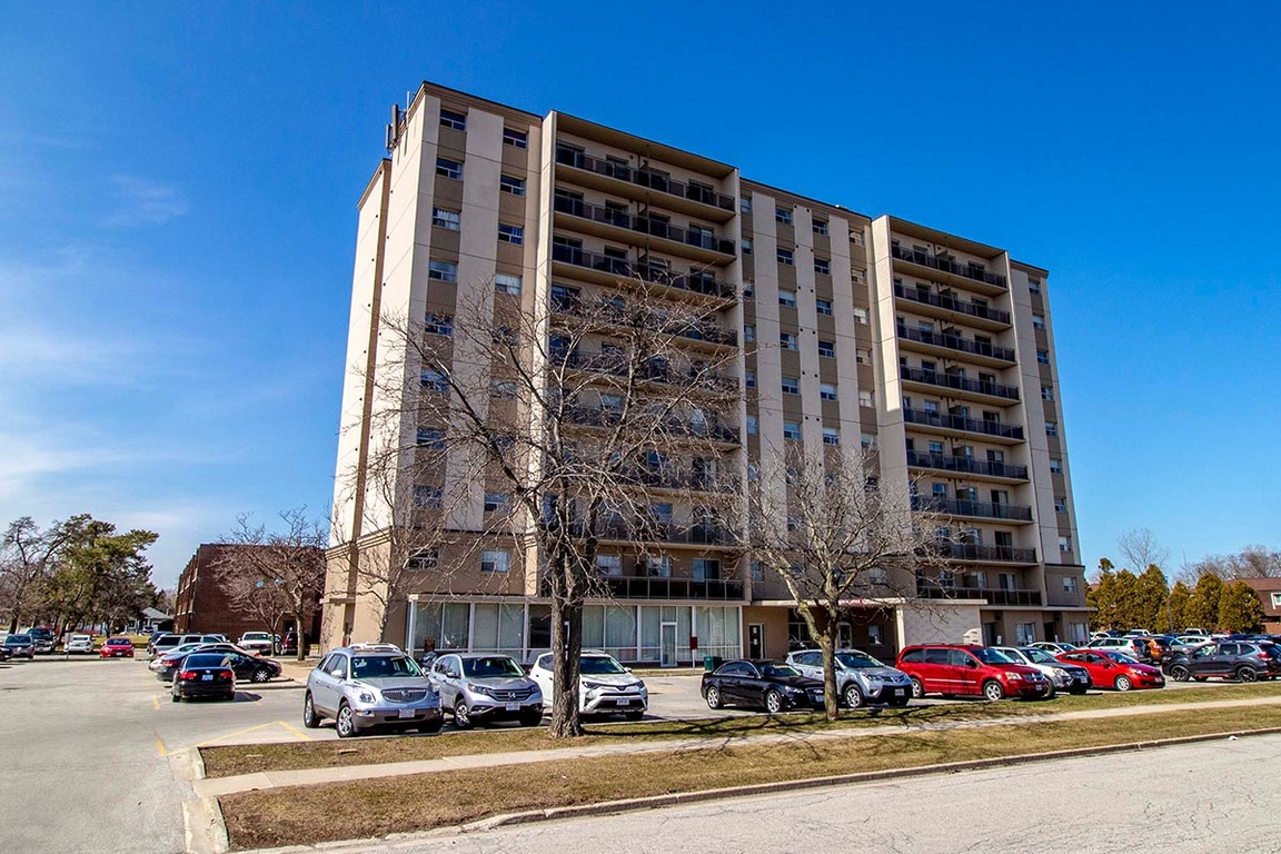 Sarnia Ontario Apartment For Rent