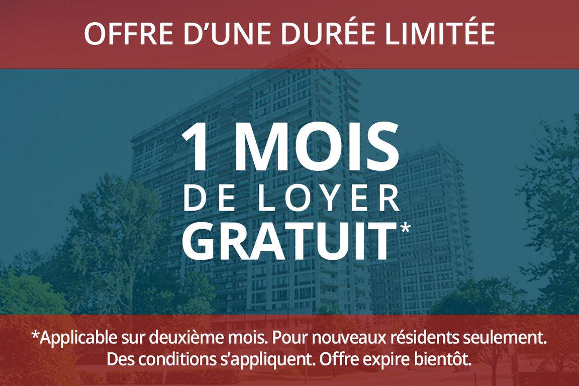 Laval Appartement pour le loyer, cliquer pour plus de détails...