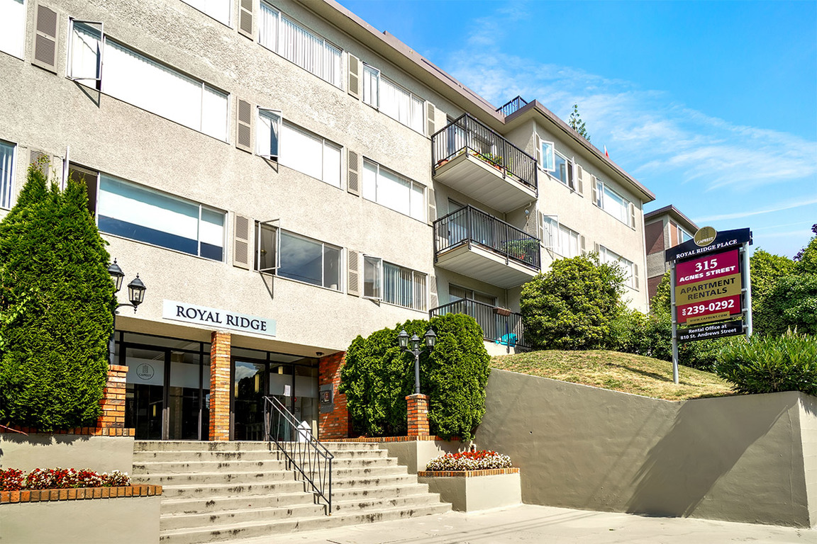 New Westminster British Columbia Apartment For Rent