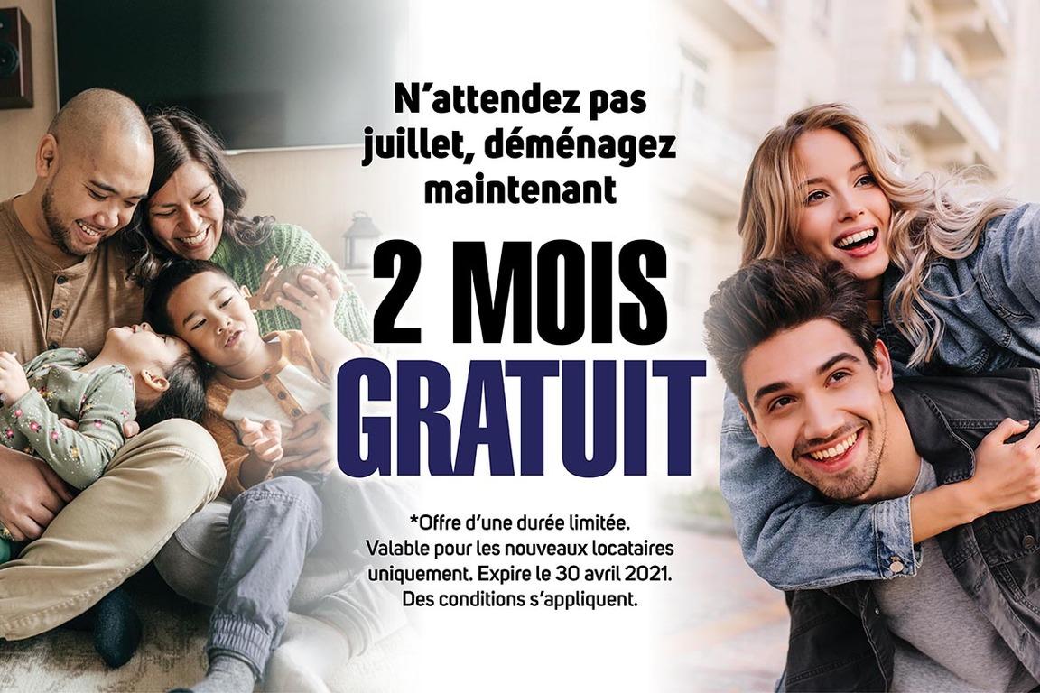 Ville-Marie Quebec Apartment For Rent